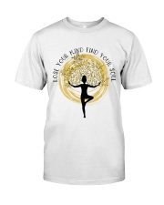Find Your Soul Classic T-Shirt front