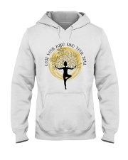 Find Your Soul Hooded Sweatshirt thumbnail