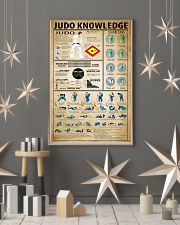 Judo Knowledge 11x17 Poster lifestyle-holiday-poster-1