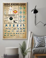 Judo Knowledge 11x17 Poster lifestyle-poster-1