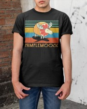 Pamplemoose Classic T-Shirt apparel-classic-tshirt-lifestyle-31