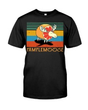 Pamplemoose Classic T-Shirt front