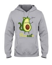 Avocato Hooded Sweatshirt thumbnail