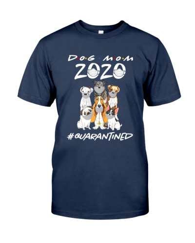 Dog Mom 2020