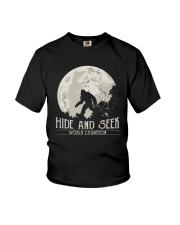 Hide And Seek World Champion 1 Youth T-Shirt thumbnail