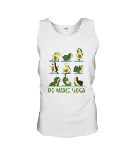 Do More Yoga Unisex Tank thumbnail