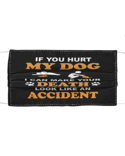 If You Hurt My Dog