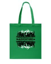Adventure Tote Bag thumbnail