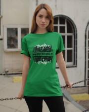 Adventure Classic T-Shirt apparel-classic-tshirt-lifestyle-19