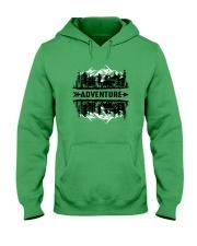 Adventure Hooded Sweatshirt thumbnail