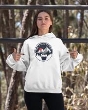 Home Is Where You Park It Hooded Sweatshirt apparel-hooded-sweatshirt-lifestyle-05