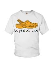 Croc On Youth T-Shirt thumbnail