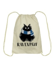 Ravenpaw Drawstring Bag thumbnail