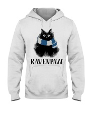Ravenpaw Hooded Sweatshirt thumbnail
