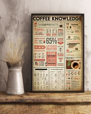 Coffee Knowledge 11x17 Poster lifestyle-poster-3