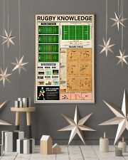 Rugby Knowledge 11x17 Poster lifestyle-holiday-poster-1