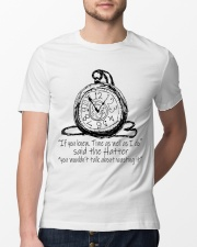 Alice In Wonderland Classic T-Shirt lifestyle-mens-crewneck-front-13