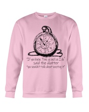 Alice In Wonderland Crewneck Sweatshirt thumbnail