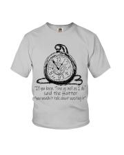 Alice In Wonderland Youth T-Shirt thumbnail