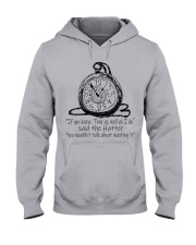 Alice In Wonderland Hooded Sweatshirt thumbnail