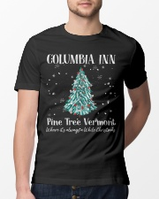 Pine Tree Vermont Classic T-Shirt lifestyle-mens-crewneck-front-13