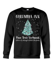 Pine Tree Vermont Crewneck Sweatshirt thumbnail