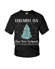 Pine Tree Vermont Youth T-Shirt thumbnail