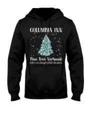 Pine Tree Vermont Hooded Sweatshirt thumbnail