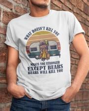 Make You Stronger Classic T-Shirt apparel-classic-tshirt-lifestyle-26