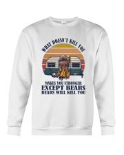 Make You Stronger Crewneck Sweatshirt thumbnail