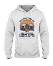 Make You Stronger Hooded Sweatshirt thumbnail