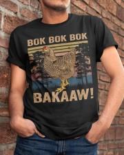 Bok Bok Bok Bakaaw Classic T-Shirt apparel-classic-tshirt-lifestyle-26