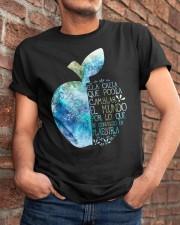 Teacher Classic T-Shirt apparel-classic-tshirt-lifestyle-26