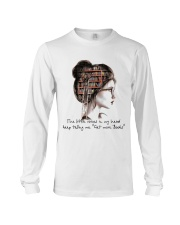 Get More Books Long Sleeve Tee thumbnail