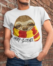 Harry Slother Classic T-Shirt apparel-classic-tshirt-lifestyle-26