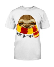 Harry Slother Classic T-Shirt front