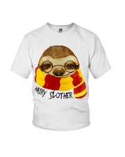 Harry Slother Youth T-Shirt thumbnail