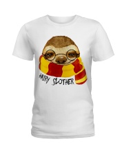 Harry Slother Ladies T-Shirt thumbnail