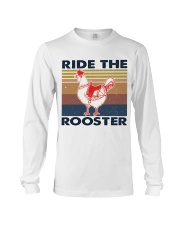 Ride The Rooster Long Sleeve Tee thumbnail