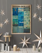 Swiming Knowledge 11x17 Poster lifestyle-holiday-poster-1