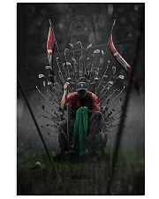 Golf Poster 11x17 Poster front