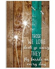 Those We Love 11x17 Poster front