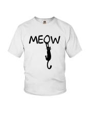 Meow Youth T-Shirt thumbnail