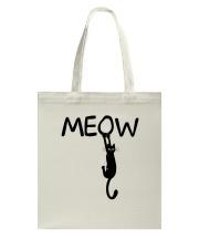 Meow Tote Bag thumbnail