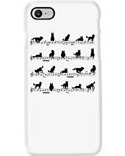 Siberian Huskies Dog Phone Case tile