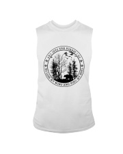 Into The Forest Sleeveless Tee thumbnail