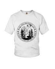 Into The Forest Youth T-Shirt thumbnail