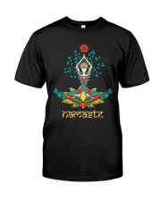 Namaste Premium Fit Mens Tee tile