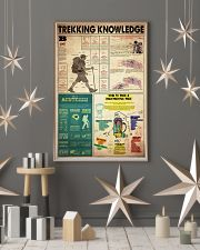 Trekking Knowledge 11x17 Poster lifestyle-holiday-poster-1