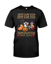 Punctuation Save Loves Premium Fit Mens Tee thumbnail